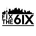 fix the 6ix logo